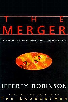 The Merger by Jeffrey Robinson