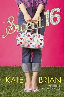 Sweet 16 by Kate Brian