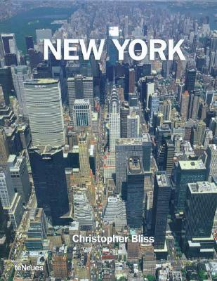 New York by Christopher Bliss