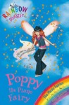 Poppy the Piano Fairy (Rainbow Magic: Music Fairies, #1)