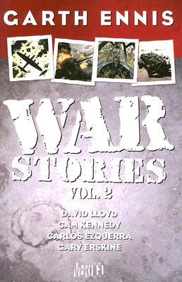 War Stories, Volume 2