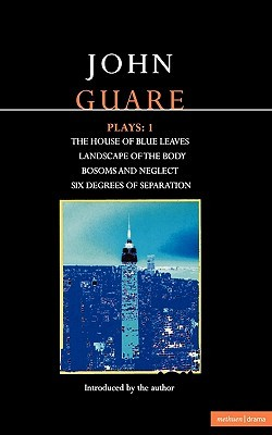 Plays 1 by John Guare