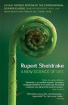 A New Science of Life by Rupert Sheldrake