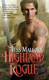 Highland Rogue (Highland Dream, #4)