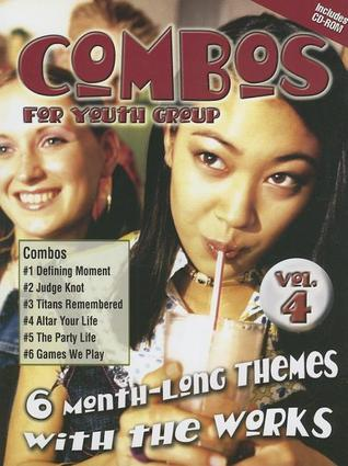 Combos for Youth Groups by David Stewart