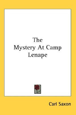 The Mystery at Camp Lenape