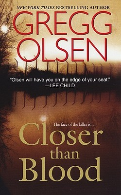 Closer Than Blood (Sheriff Detective Kendall Stark Series, Book 2)