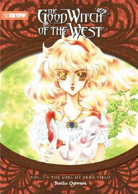 Good Witch of the West by Noriko Ogiwara