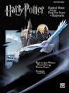 Harry Potter Magical Music from the First Five Years at Hogwarts: Big Note Piano