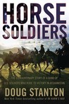 Horse Soldiers by Doug Stanton