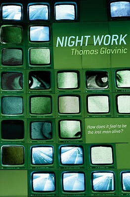 Night Work by Thomas Glavinic