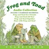 Frog and Toad CD Audio Collection