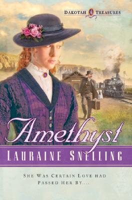 Amethyst (Dakotah Treasures, #4)