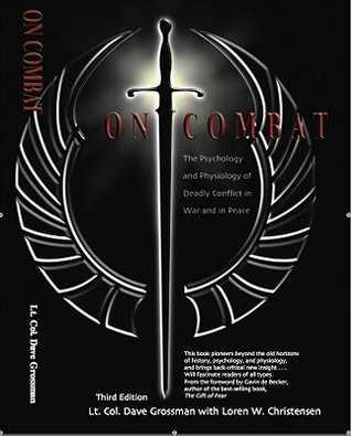 On Combat by Dave Grossman