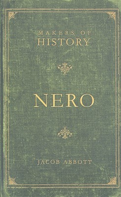 Nero by Jacob Abbott