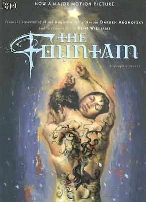 The Fountain by Darren Aronofsky
