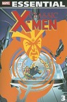 Essential Classic X-Men, Vol. 3 by Roy Thomas
