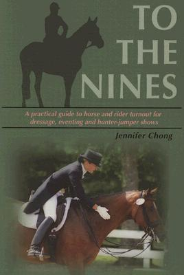 To the Nines by Jennifer Chong
