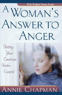 A Woman's Answer to Anger