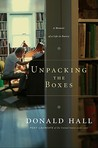 Unpacking the Boxes: A Memoir of a Life in Poetry