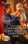 Inheriting His Secret Christmas Baby (Dynasties: The Jarrods #6)