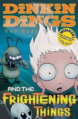 Dinkin Dings by Guy Bass