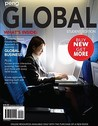 Global [With Access Code]
