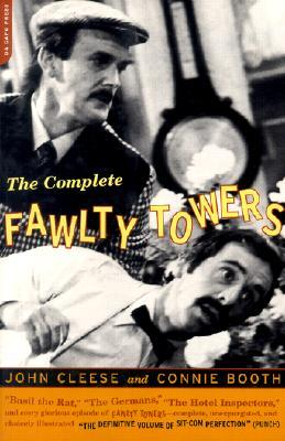 The Complete Fawlty Towers by John Cleese