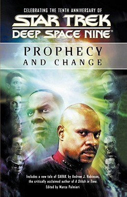 Prophecy and Change by Marco Palmieri