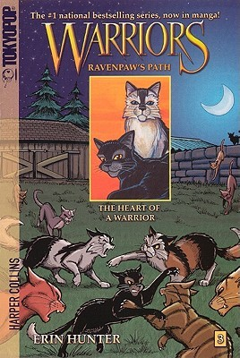 Warriors - Ravenpaw's Path 3: The Heart of a Warrior