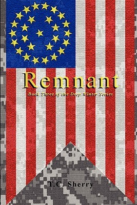 Remnant by T.C. Sherry
