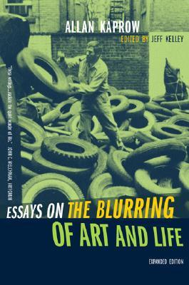 Essays on the blurring
