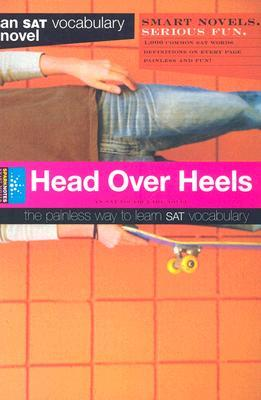 Head Over Heels (Smart Novels: Vocabulary)