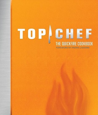 Top Chef by Emily Wise Miller