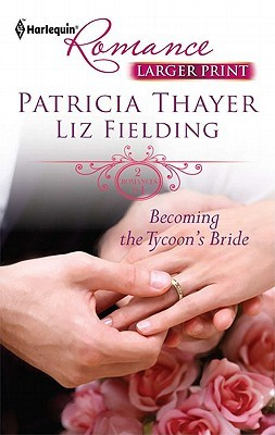 Becoming the Tycoon's Bride