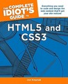 The Complete Idiot's Guide to HTML5 and CSS3