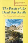 The People of the Dead Sea Scrolls by Florentino García Martínez
