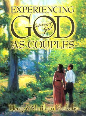 Experiencing God as Couples Member Book