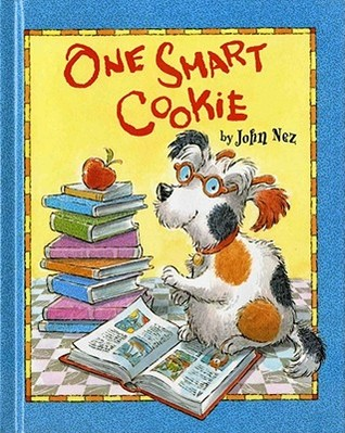 One Smart Cookie by John A. Nez