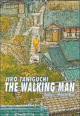 The Walking Man by Jirō Taniguchi