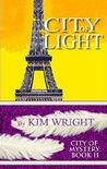 City of Light (City of Mystery, #2)