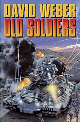 Old Soldiers by David Weber