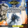 Quatermass Memoirs, The (Classic Radio Sci-Fi)