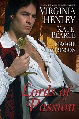Lords of Passion by Virginia Henley