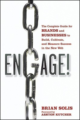 Engage! by Brian Solis