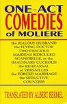 One-Act Comedies of Molière