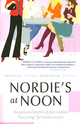Nordie's at Noon by Patti Balwanz