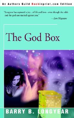 The God Box by Barry B. Longyear
