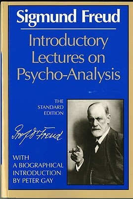 Introductory Lectures on Psycho-Analysis by Sigmund Freud