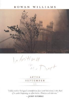 Writing in the Dust by Rowan Williams